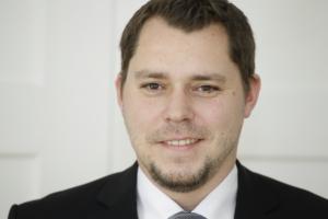 Motio GmbH Jena, Geschäftsführer Arne Wolff